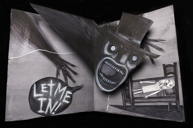 Mr. Babadook