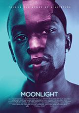Moonlight, poster
