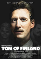 Tom of finland, poster