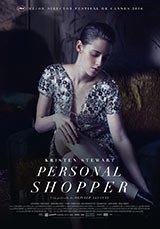 Personal Shopper, poster