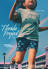 The Florida Project, poster