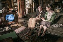 Richard Jenkins ja Sally Hawkins