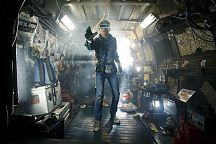 Ready Player One: Tye Sheridan