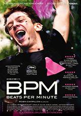 Beats per minute, poster