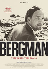 Bergman, juliste