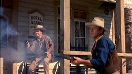Ricky Nelson ja John Wayne