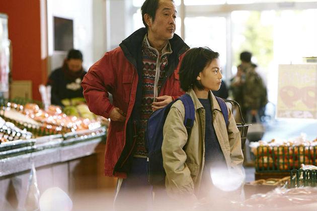 Lily Franky ja Kairi Jyo