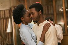 KiKi Layne ja Stephan James