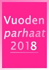 Vuoden parhaat 2019