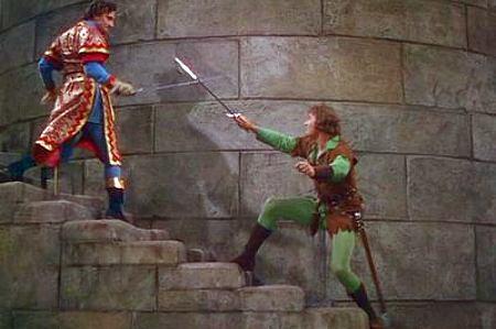 Robin Hoodin seikkailut