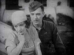 Renée Adorée ja John Gilbert
