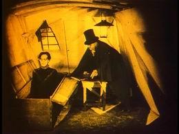 Tohtori Caligarin kabinetti