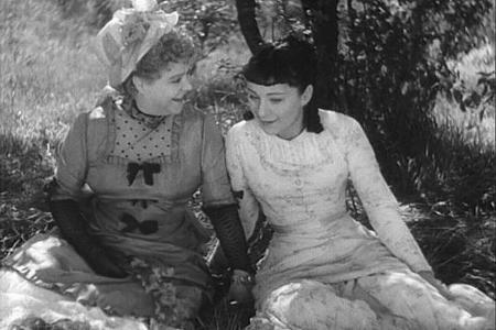 Jeanne Marken ja Sylvia Bataille