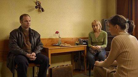 Vlad Ivanov, Anamaria Marinca ja Laura Vasiliu