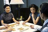 Joan Chen, Wei Tang ja Tony Leung