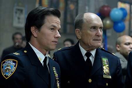 Mark Wahlberg ja Robert Duvall.