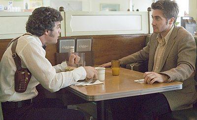 Mark Ruffalo ja Jake Gyllenhaal