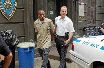Mos Def ja Bruce Willis