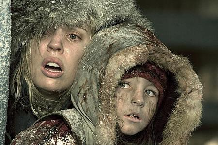 Melissa George ja Rachel Maitland-Smith.