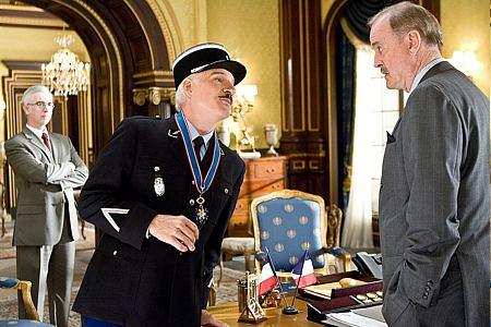 Steve Martin ja John Cleese