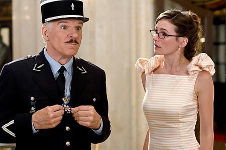 Steve Martin ja Emily Mortimer