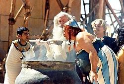 Asterix ja Obelix