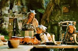 Asterix ja Obelix vastaan Caesar