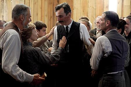 There Will Be Blood (Daniel Day-Lewis)