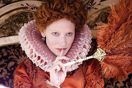 Elisabet: Kultainen aikakausi (Cate Blanchett)
