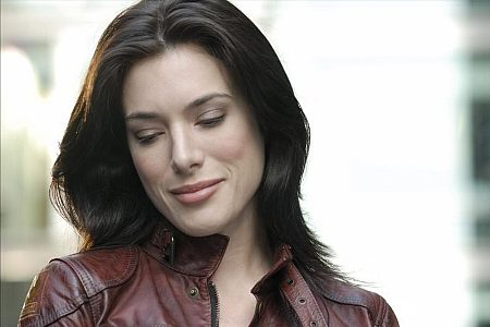 Jaime Murray.