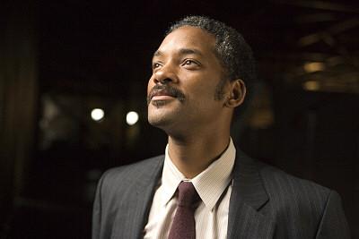 Will Smith unelmoi paremmasta huomisestaW