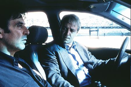Al Pacino ja Russell Crowe