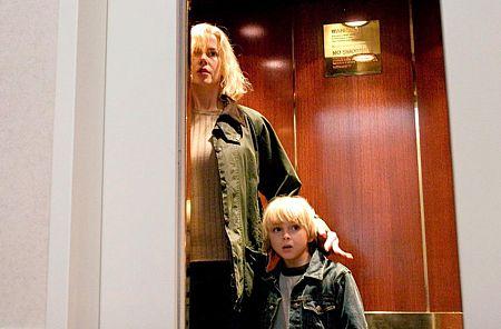 Nicole Kidman ja Jackson Bond