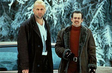 Steve Buscemi ja Peter Stormare