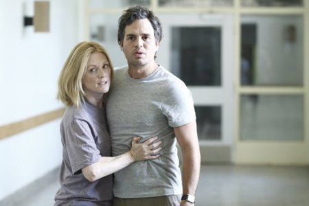Julianne Moore ja Mark Ruffalo