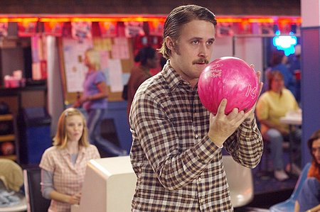 Ryan Gosling ja Kelli Garner