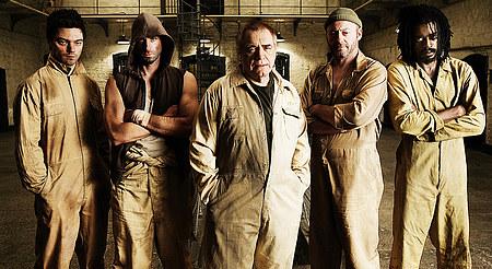 Dominic Cooper, Joseph Fiennes, Brian Cox, Liam Cunningham, Seu Jorge