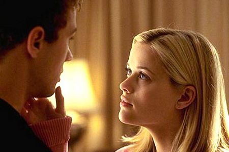 Ryan Phillippe ja Reese Witherspoon