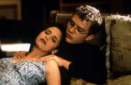 Selma Blair ja Ryan Phillippe