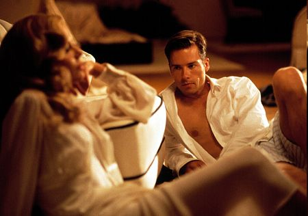 Kim Basinger ja Guy Pearce