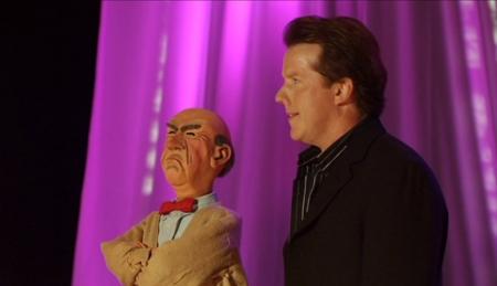 Walter ja Jeff Dunham