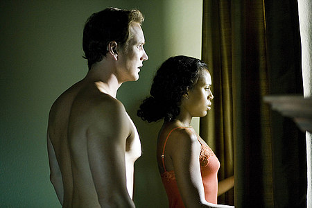 Patrick Wilson ja Kerry Washington