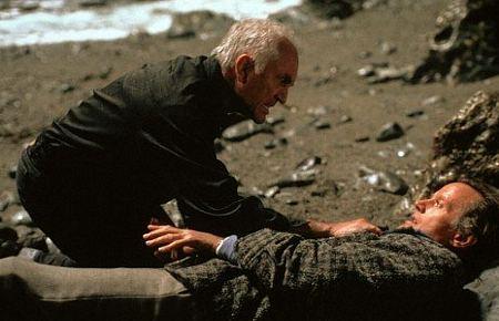 Terence Stamp ja Peter Fonda