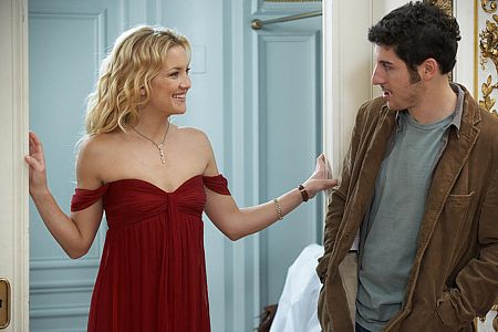 Kate Hudson ja Jason Biggs