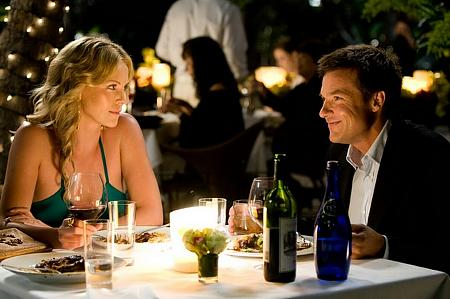 Charlize Theron ja Jason Bateman