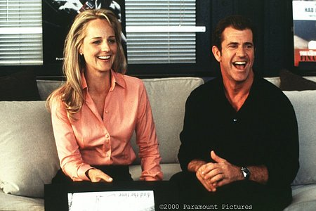 Helen Hunt ja Mel Gibson