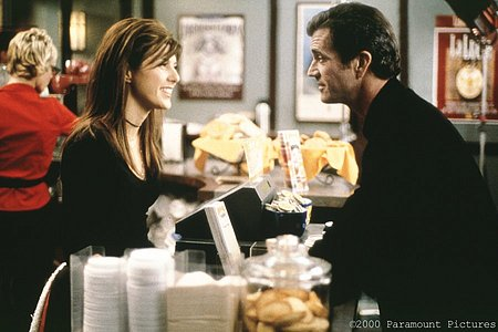Marisa Tomei ja Mel Gibson
