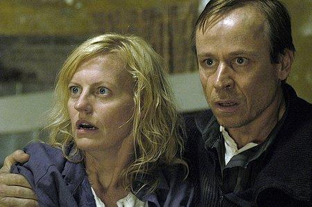Anastasia Hille ja Karel Roden