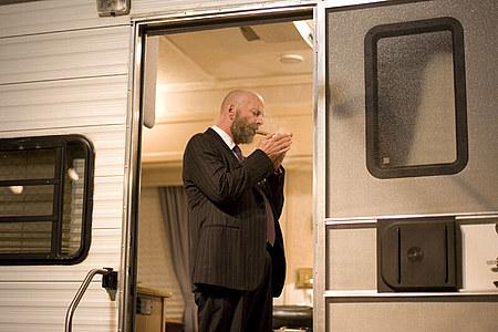 Bruce Willis ja parta