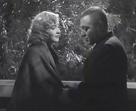 Peter Lorre ja Marian Marsh